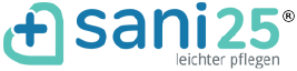 Inkontinenz- und Pflegeprodukte online bestellen - sani25.de